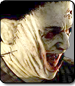 Leatherface in Mortal Kombat XL