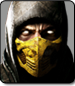 Scorpion in Mortal Kombat XL
