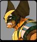 Wolverine (Adamantium)