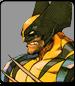 Wolverine (Bone)