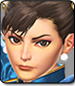 Chun-Li in Marvel vs. Capcom: Infinite
