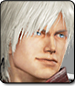 Dante in Marvel vs. Capcom: Infinite