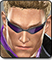 Hawkeye in Marvel vs. Capcom: Infinite