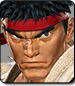 Ryu in Marvel vs. Capcom: Infinite