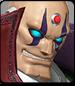 Sigma in Marvel vs. Capcom: Infinite