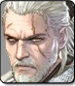 Geralt in Soul Calibur 6