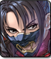 Taki in Soul Calibur 6