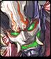 Yoshimitsu in Soul Calibur 6