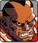Balrog in Street Fighter 2 Turbo