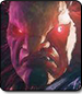 Akuma in Street Fighter 5