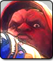 Balrog in Street Fighter 5