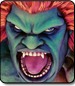 Blanka in Street Fighter 5: Arcade Edition