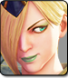 Falke in Street Fighter 5: Champion Edition