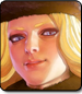 Kolin in Street Fighter 5: Champion Edition