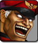 M. Bison in Street Fighter 5