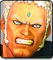 Urien in Street Fighter 5: Arcade Edition