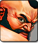 Zangief in Street Fighter 5
