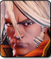 Zeku in Street Fighter 5: Champion Edition