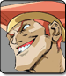 Adon in Street Fighter Alpha 3