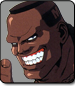 Dee Jay in Street Fighter Alpha 3