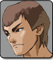 Fei Long in Street Fighter Alpha 3