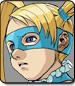 R. Mika in Street Fighter Alpha 3