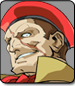 Rolento in Street Fighter Alpha 3