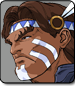 T. Hawk in Street Fighter Alpha 3