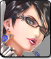 Bayonetta in Super Smash Bros. 4