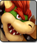 Bowser in Super Smash Bros. 4