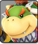 Bowser Jr. in Super Smash Bros. 4