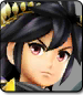 Dark Pit in Super Smash Bros. 4