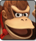 Donkey Kong in Super Smash Bros. 4