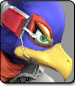 Falco in Super Smash Bros. 4