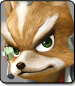 Fox in Super Smash Bros. 4