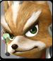 Fox in Super Smash Bros. Wii U