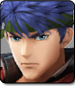 Ike in Super Smash Bros. 4