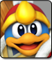 King Dedede in Super Smash Bros. 4