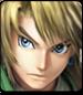 Link in Super Smash Bros. Wii U