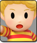 Lucas in Super Smash Bros. 4