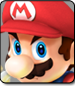 Mario in Super Smash Bros. 4