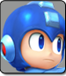 Mega Man in Super Smash Bros. 4