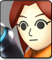 Mii Gunner in Super Smash Bros. Wii U