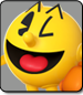 Pac-Man in Super Smash Bros. 4