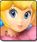 Peach in Super Smash Bros. 4