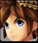 Pit in Super Smash Bros. Wii U