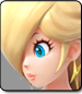 Rosalina in Super Smash Bros. 4