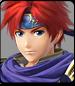 Roy in Super Smash Bros. Wii U