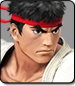 Ryu in Super Smash Bros. 4