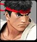 Ryu in Super Smash Bros. Wii U